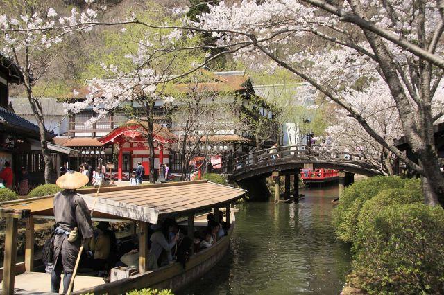 Edo Wonderland in Nikko