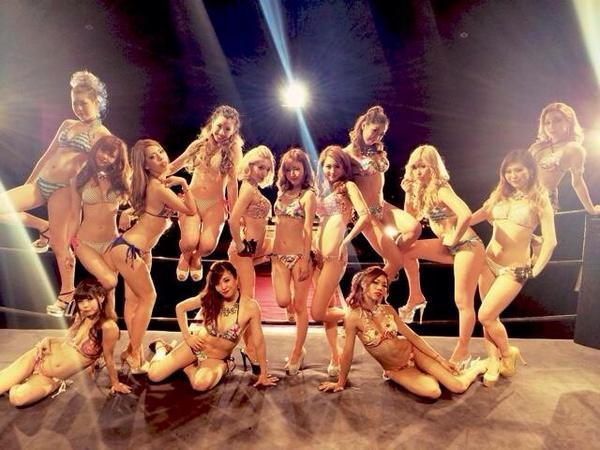 Burlesque TOKYO 2